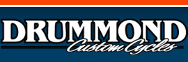 Drummond Custom Cycles