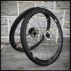 ATR wheelset