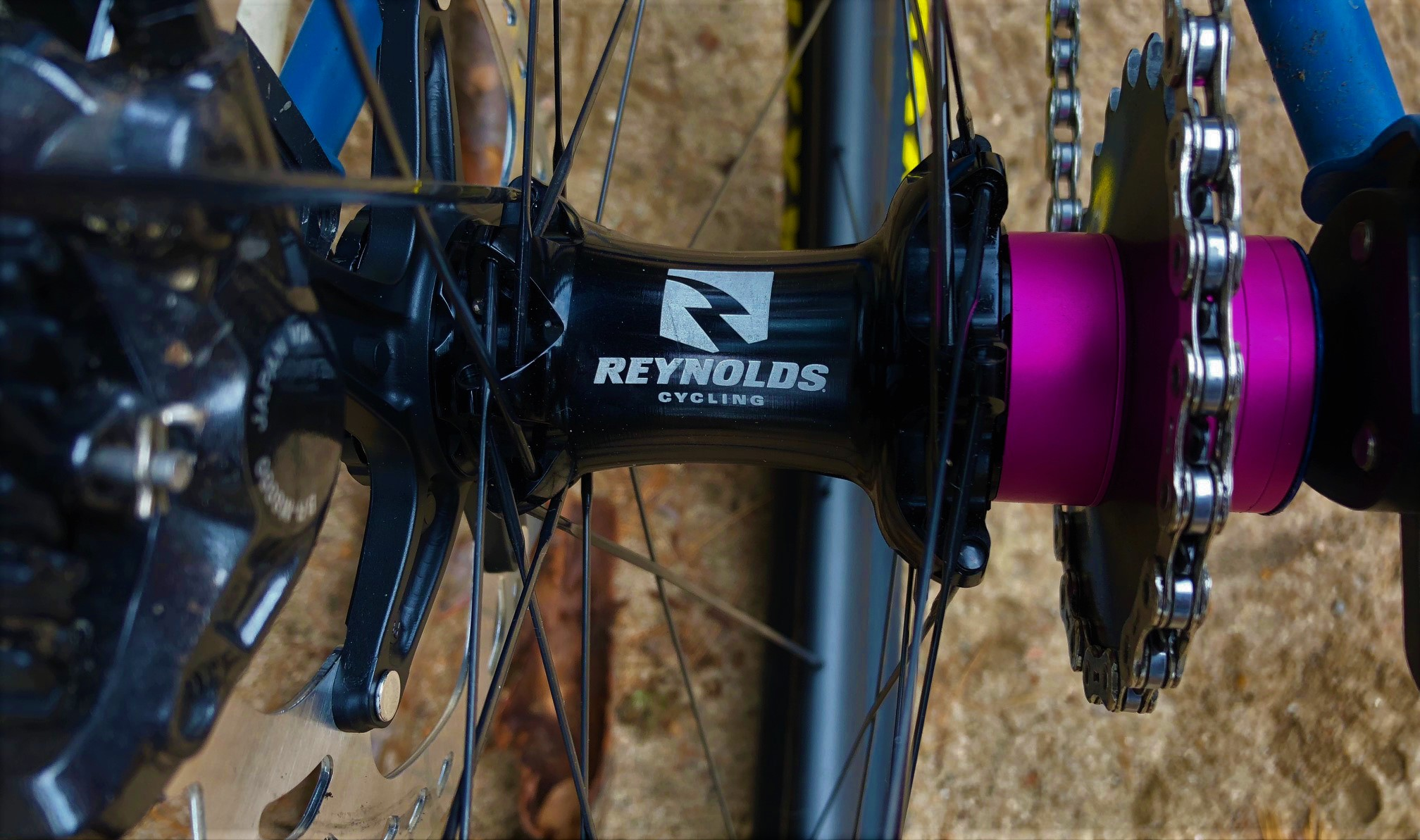 Reynolds XC259s Wheel Review